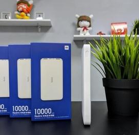 Redmi Power Bank 10000 mAh. Оригинал 100%! Global версия.