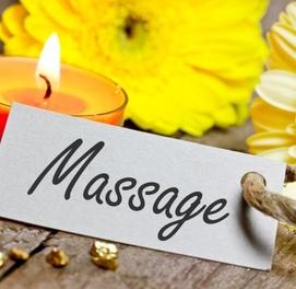 Релаксииующй массаж