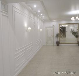 Ремонт квартира в хорошем качестве
