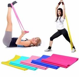 Резинка для фитнеса от SPORTMIX