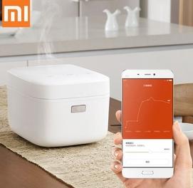 Рисоварка Xiaomi Induction Heating Rice Cooker 2 3L