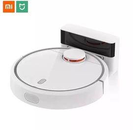 Робот-пылесос Xiaomi Mi Robot Vacuum-Mop P
