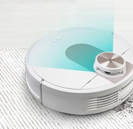 Робот-пылесос XIAOMI VIOMI SE Vacuum Cleaner