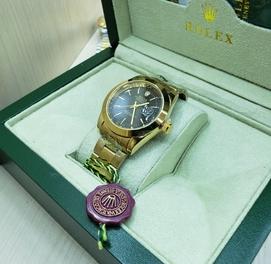 Rolex мужские часы супер скидка 70%