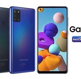 Samsung A21s в КРЕДИТ! Без предоплаты и без поручительства