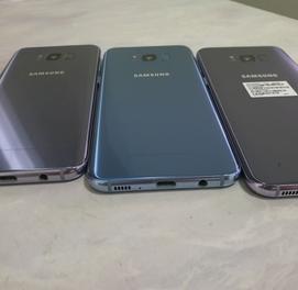 Samsung Galaxy 8 Plus Ideal OzU 4/64 GB Ime tayor