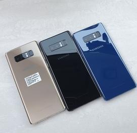 Samsung Galaxy note 8 64gb choko black