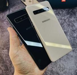 Samsung galaxy s10 5g 8/256gb black keramika