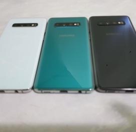 Samsung Galaxy S10 Ideal OzU 8/128 Imei tayor