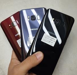 Samsung galaxy s8 64gb kok kok
