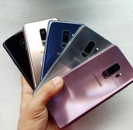 Samsung Galaxy S9 plus 256 duos 90kun garyantta