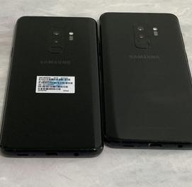 Samsung Galaxy S9 Plus Yengdek Bleck 64/256 GB Duos