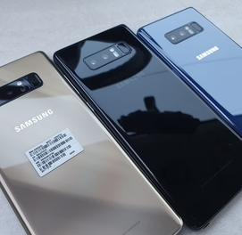 Samsung Note 8 256/64gb duos 90kun garyantta