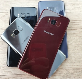 Samsung s8 64gb duos bardovi