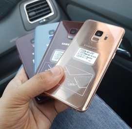 Samsung S9 Ideal New