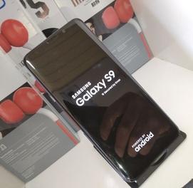 """Samsung S9. """"Mobile Market"""""""