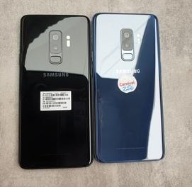 Samsung s9 plus 256/64 gb gold black vetnam