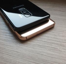 Samsung s9 plus 64gb kak new 90kun garyantta