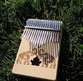 Самые Популярные Музыкальные инструмент Калимба В Большом Ассортименте