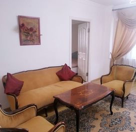 Сдаётся в аренду 3-комнатная квартира на Дархане (метро Х. Олимжана)