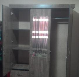 Шкаф спальный новый .