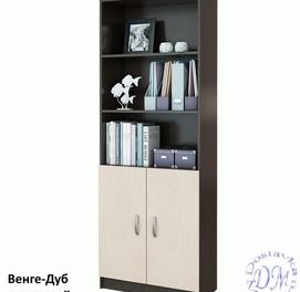 Шкаф в необычном стиле