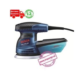 Шлифовальная машина Bosch GEX 125-1 AE (шлифмашина, шлифмашинка)