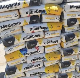 Шпатлевка Rondban eleron megamix гипсокартон цемент доставка