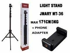 Штатив для телефона / фотоаппарата Jmary MT-36, Доставка ест