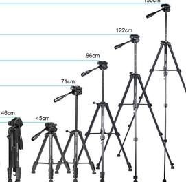 Штативы для камера и мобил 100% гаратия
