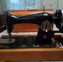 Швейная машина ССР