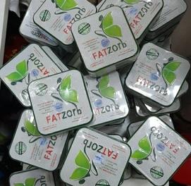 Скидка Фатзорб капсулы для эффективного похудения