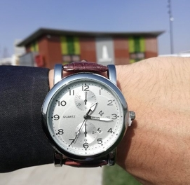 СКИДКА УСПЕЙТЕ! Наручные мужские часы от бренда: PATEK PHILIPPE GENEVE