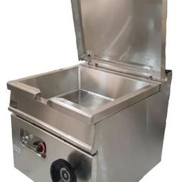Сковорода электрический газовый