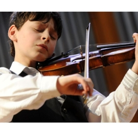 Скрипка Очень Красивые Звук Прекрасный