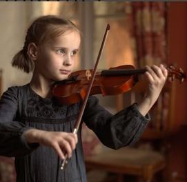 Скрипка Очень Звонкий Брендовые