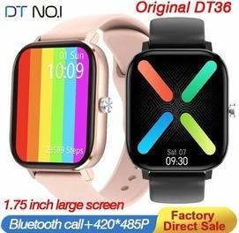 Смарт Часы DT-36, Smart Watch DT-36, Безграничным екраном