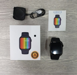 Smart watch 6A version Dubai original 100% garatiea