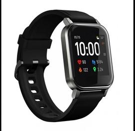 Smart watch haylou LS02 super narxda