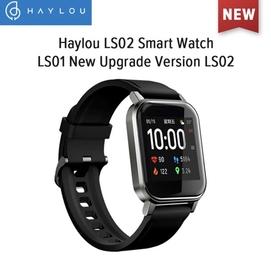 Smart watch Xiaomi Haylou/LS-02 Умные Часы Оргинал