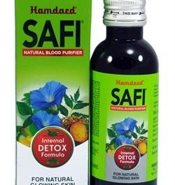 Сок SAFI от псориаза 200 мл. Индия купить в Ташкенте