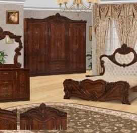 Спальная мебель - Ariana Aziya