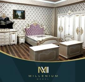 Спальная мебель - Palacio Gold