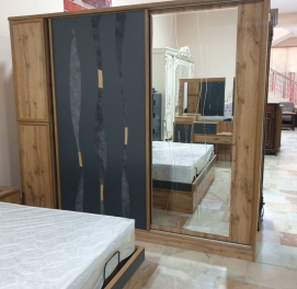 Спальная мебель - Simba 102