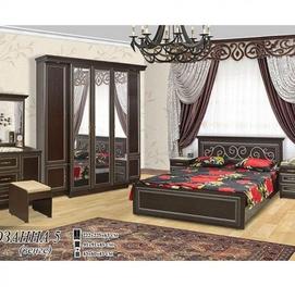 Спальные гарнитуры в кредит