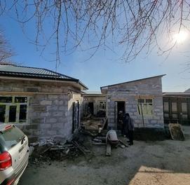 Срочно продается жактовский домик в старом сергели