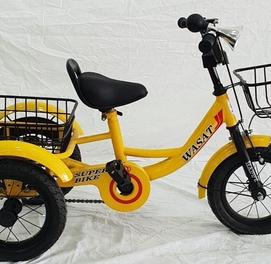 Срочно продам трёхкалёсный велосипед