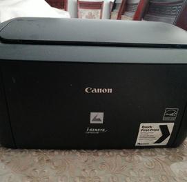 срочно продаю свой принтер Canon