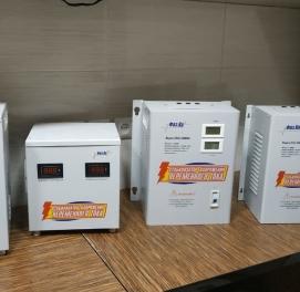 Стабилизаторы напряжения переменного тока ФАЗКА