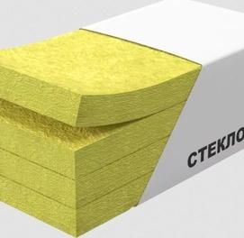 Стеклова́та — волокнистый минеральный теплоизоляционный материал